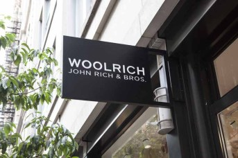 Woolrich Store Soho_Front-1