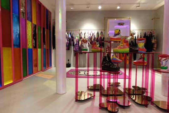 manish arora paris store (1)