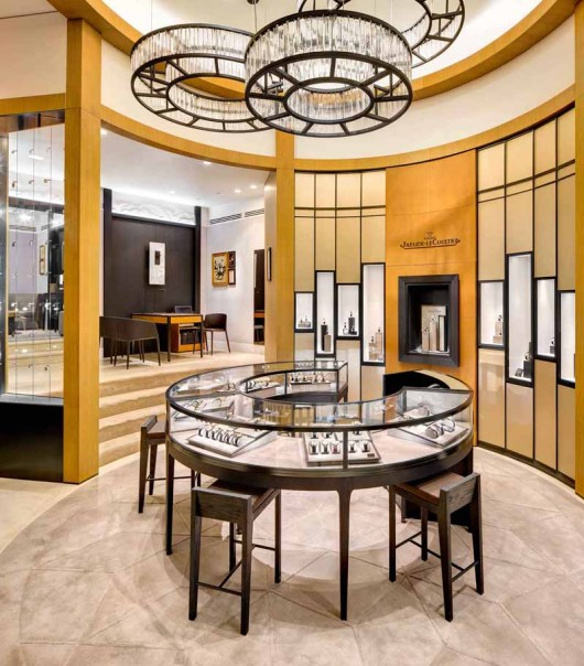 Jaeger-LeCoultre_New_York_Boutique_flagship_-_2