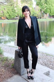 CALVIN KLEIN Collection Celebrates the Unveiling of Creative Time's Drifting in Daylight: Art in Central Park