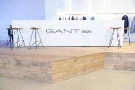 GANT Spring Summer 2016 Presentation