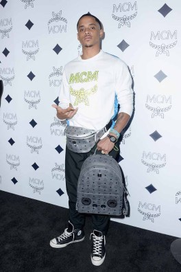 MCM Rodeo Drive Store Grand Opening Event