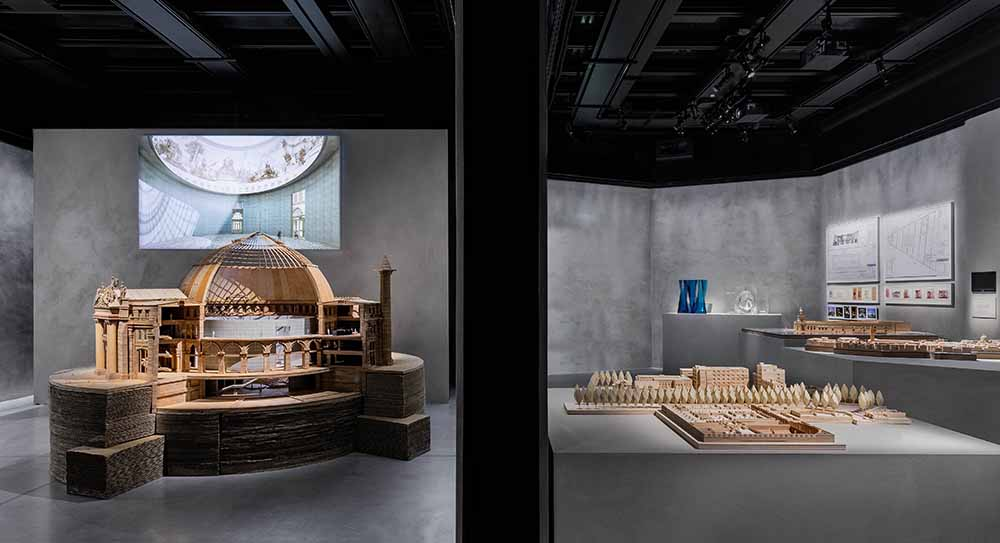 Armani/Silos Hosts The Challenge, An Exhibition Highlighting the Works of Architect Tadao Ando