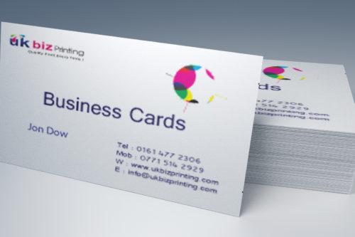 temp-business cards