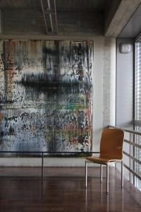 «St.Gallen» von Gerhard Richter.