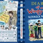 Book Review Diary Of A Wimpy Kid Rodrick Rules The Swaddle