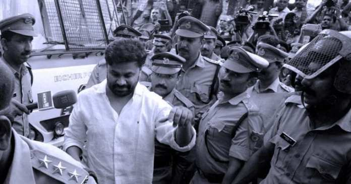 Women In The Arts Denounce Malayalam Film's Absolution of Actor Dileep |  The Swaddle