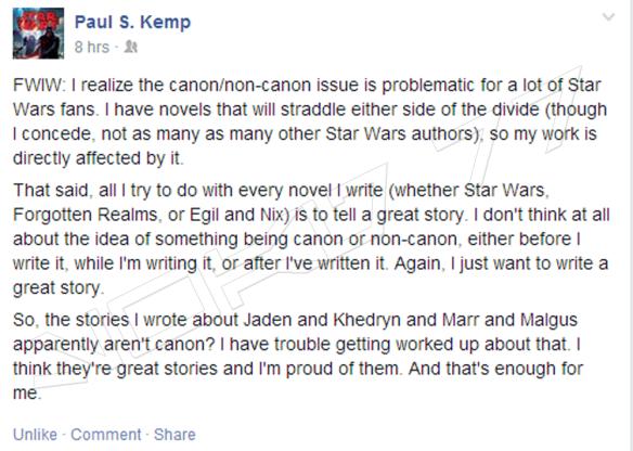 Paul S Kemp-2