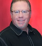 A thumbnail image of Dave Sutherland President and CEO