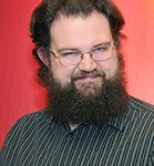 A thumbnail image of Michael Ganschow-Green Director of Web Development