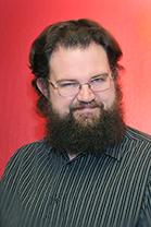 Michael Ganschow-Green Director of Web Development
