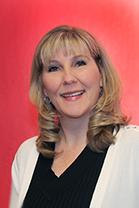 Rebecca Berger Client Services Representative