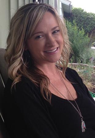 Misty Henriksen - Client Services Representative