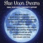 Blue Moon Dreams Slide