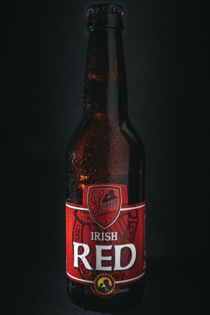 Swagga Breweries_Craft Beer_Irish Red