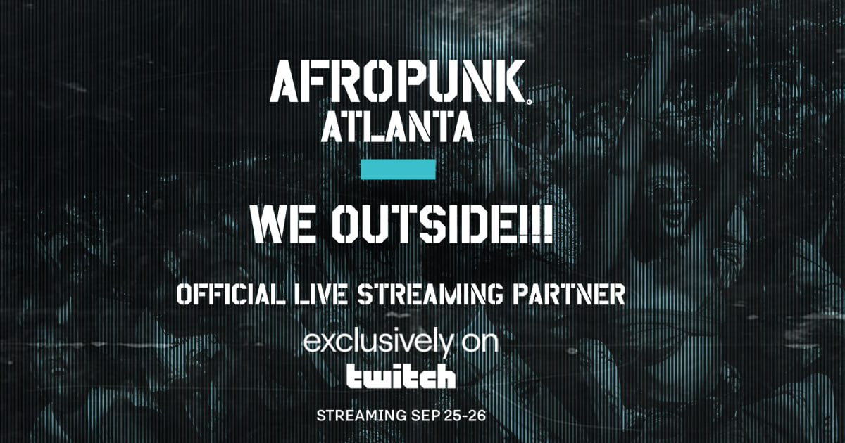 The Globally Celebrated AFROPUNK Festival Returns to ...