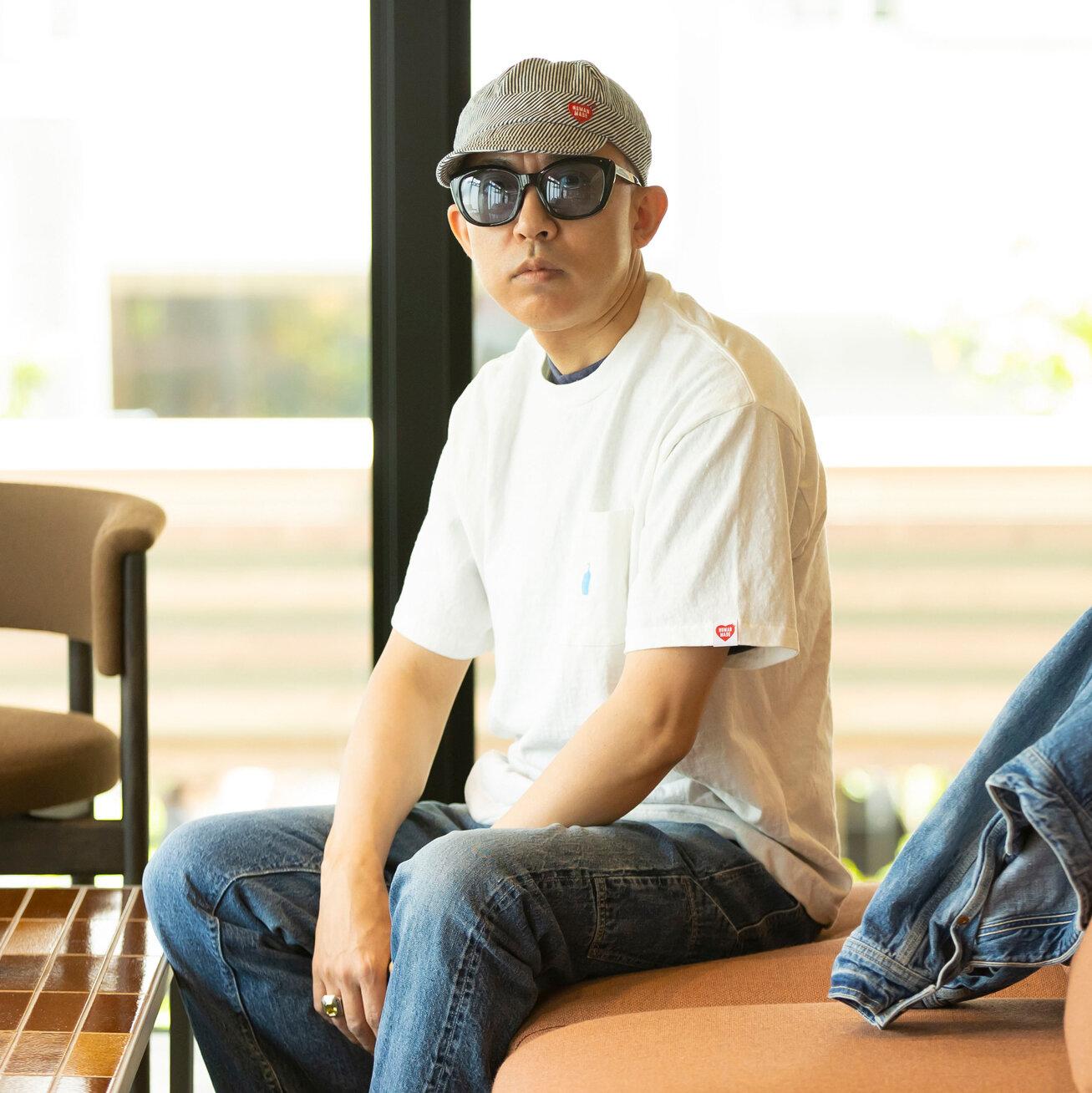 LVMH's Kenzo Names NIGO As New Artistic Director   SWGRUS