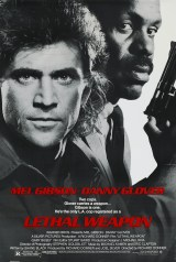"Directed by Richard Donner, 1987. Black submittd a script for 1989's ""Lethal Weapon 2"" -- one that killed off Mel Gibson's character, Martin Riggs -- but Warner Bros. rejected it as too grim."