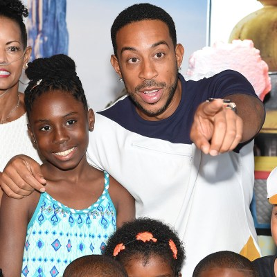 "ATLANTA, GA - SEPTEMBER 03:  Actor/rapper Chris ""Ludacris"" Bridges attends the ""Storks"" private screening hosted by The Ludacris Foundation & Unspoken Angels at Regal Cinemas Atlantic Station on September 3, 2016 in Atlanta, Georgia.  (Photo by Paras Griffin/Getty Images for Warner Bros.) *** Local Caption *** Chris ""Ludacris"" Bridges"