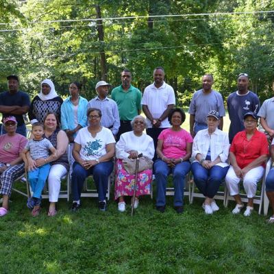 Carver Road Residents