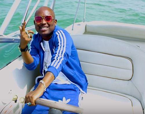 Mbwa Koko video New VIDEO Mr Blue Mbwa Koko