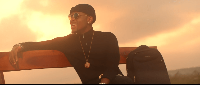Ommy Dimpoz – Ni Wewe (Official Music Video)