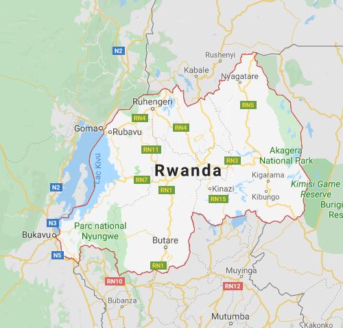 RwandCover Serikali ya Rwanda na mabingwa wa Ligi Kuu ya Ufaransa