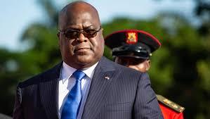 Drc/Félix Tshisekedi atishia kuwafuta kazi mawaziri wake.