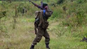 BENI-DRC/Yapata raia kumi na tano ya uliwa na ADF.