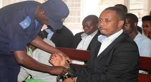 Rwanda/Kizito Mihigo akutwa amefariki,maswali kadhaa yaulizwa kwenye mitandao ya kijamii.