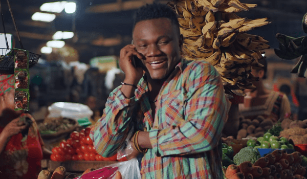 Mbosso – Tamba (Official Music Video)