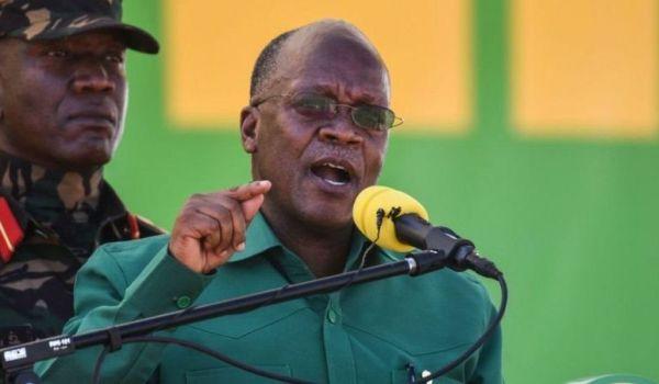 Rais wa Jamhuri ya Muungano wa Tanzania Dkt John Pombe Magufuli ameaga dunia tariki 17.03.2021