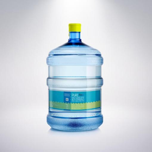 Everyday Water 20L Bottle