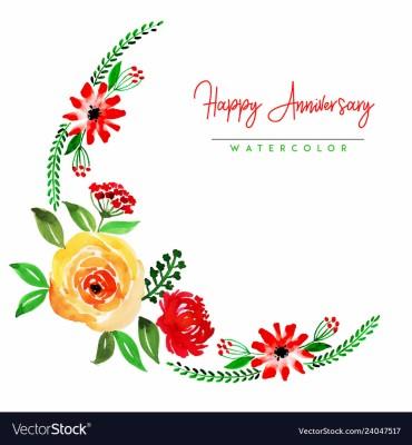 Wedding Anniversary Background Design 1000x1080 Wallpaper Teahub Io