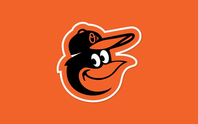 Baltimore Orioles Logo 2018 1920x1200 Wallpaper Teahub Io
