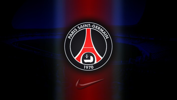 wallpaper club bola paris saint