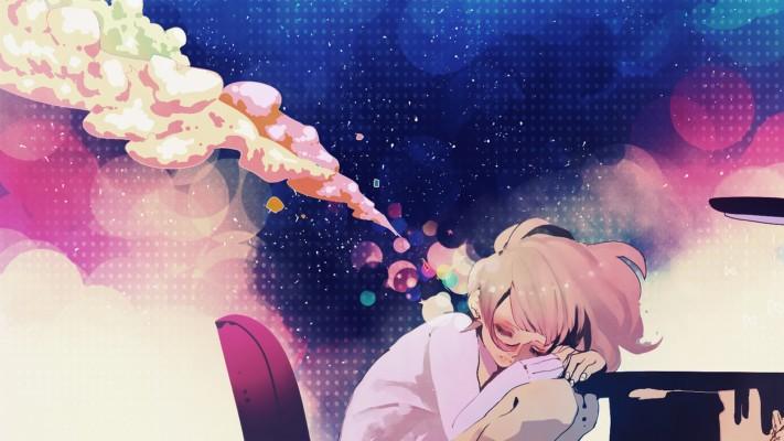 Laptop Aesthetic Wallpapers Anime 1280x960 Wallpaper Teahub Io
