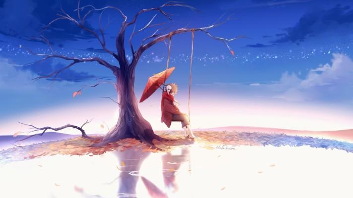 Sad Aesthetic Anime Wallpaper Laptop 1280x720 Wallpaper Teahub Io