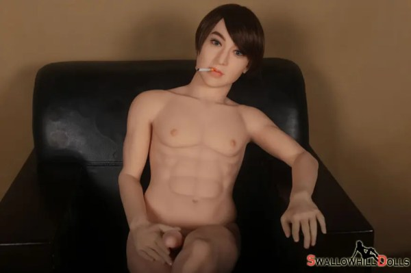 full size realistic male sex doll alessandro