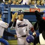 5/20 山田哲人の2発で勝つ!