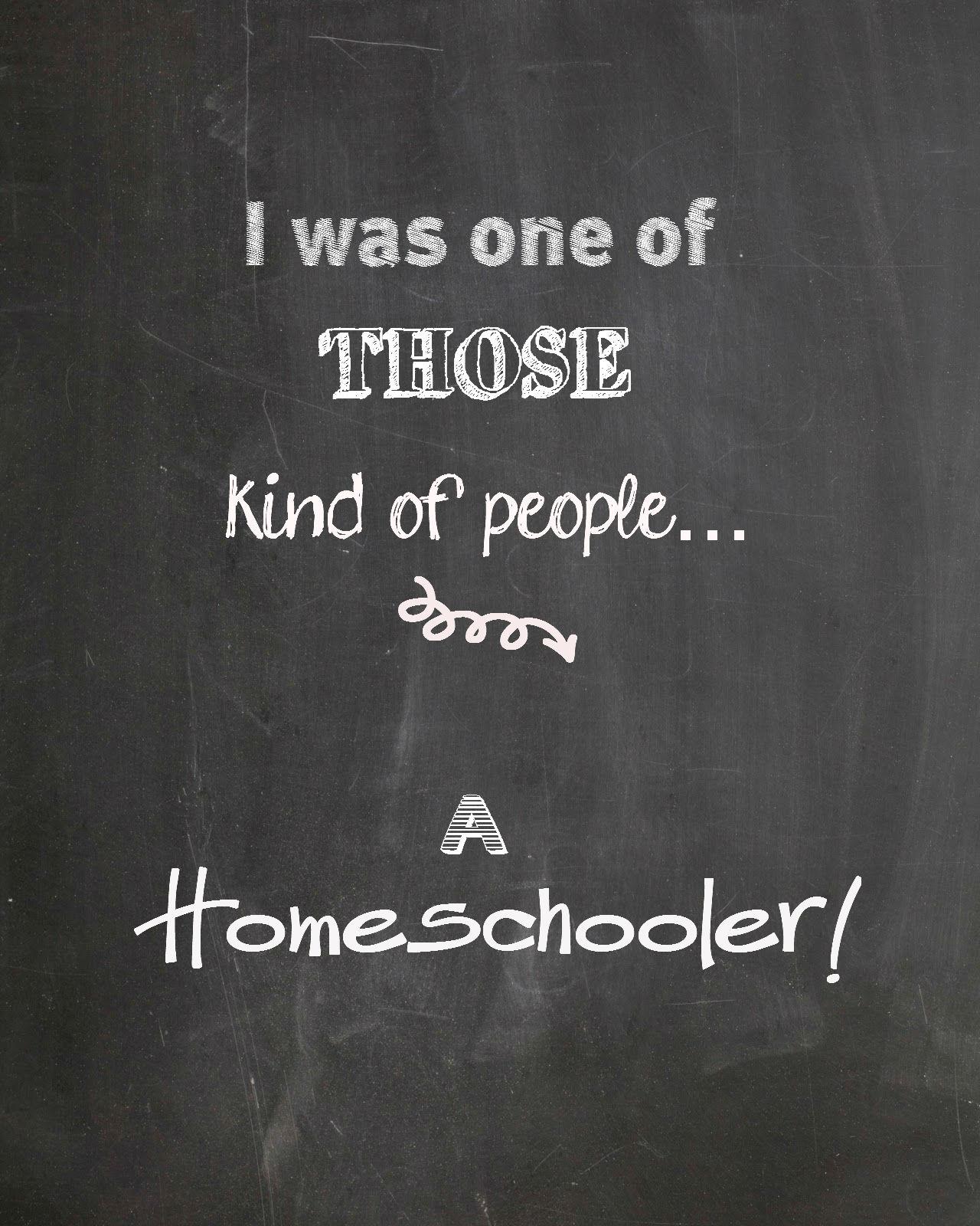 The Worst of Homeschooling