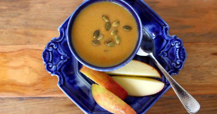 Autumn Squash Soup