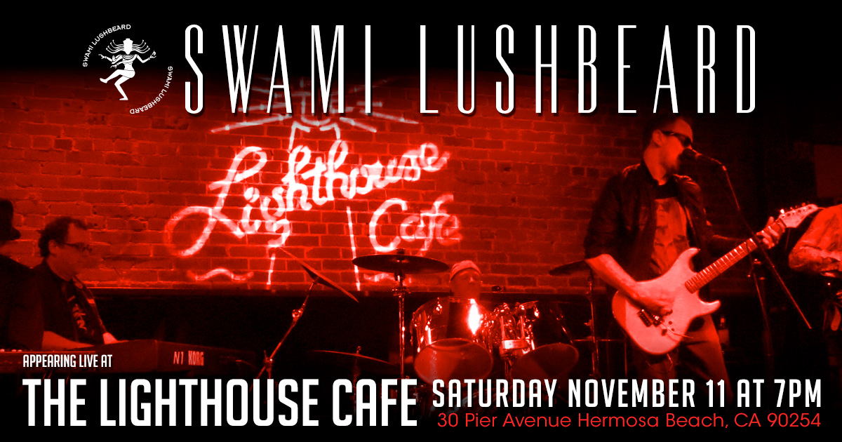 Live at The Lighthouse - 11/11
