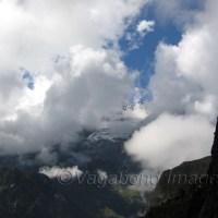 Hemkund Sahib- Lake & Gurudwara