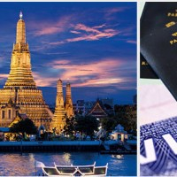Thailand makes Visa on Arrival costlier
