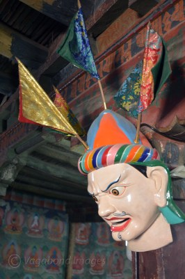 Thiksey Monastery18
