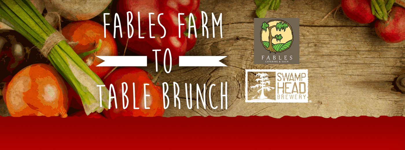 Fables Farm to Table Brunch