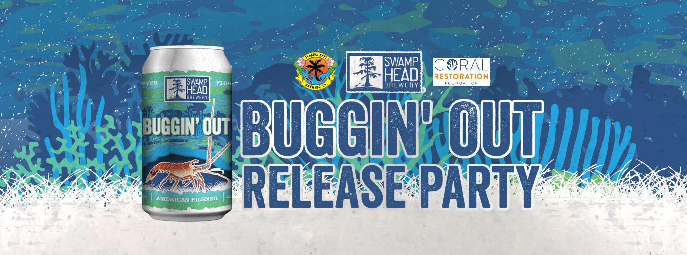 Florida Keys Buggin' Out Release Party