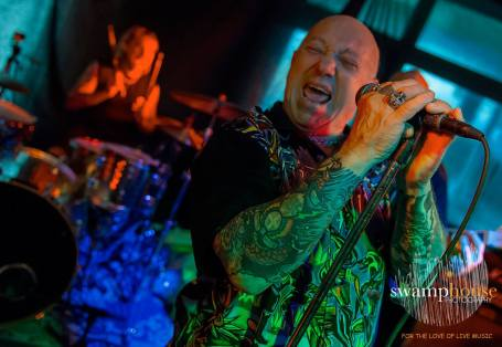 Angry Anderson (Rose Tattoo)