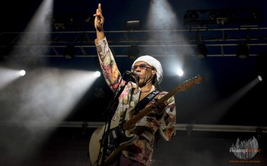 CHIC Featuring Nile Rodgers2